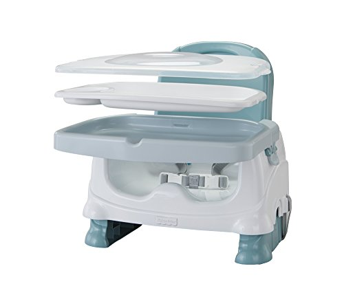 Fisher Price Healthy Care Deluxe Booster Seat Home Garden Kitchen Dining