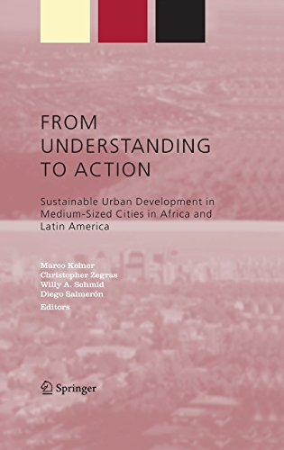 From Understanding to Action: Sustainable Urban Development in Medium-Sized Cities in Africa and Latin America (Alliance