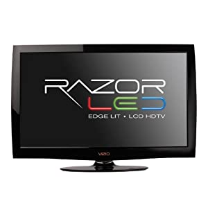 how to connect vizio tv to computer
