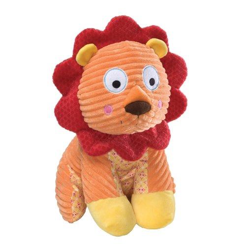 "Gund Happi Baby - Go Happi 15"" Plush Lion - 1"