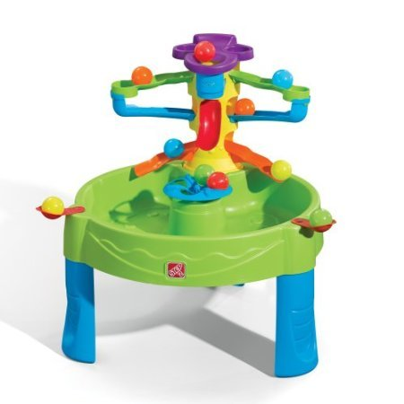 Step2 Busy Ball Play Table