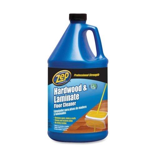 Zep Laminate Floor Cleaner front-565633