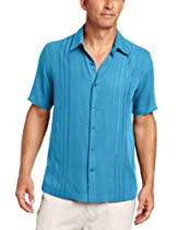 Hot Sale Nat Nast Men's In The Groove, Deep End Blue, Medium