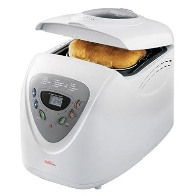 Sunbeam 005891-000-000 Programmable Bread Maker