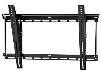 Ergotron Neo-Flex Tilting Wall Mount, 1645644 (UHD Medium/Large tilt mount 37-63 175 lbs 100x100 to 400x600)