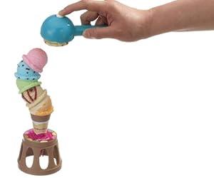アイスクリームタワー