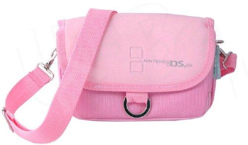 U-Bop Nintendo Ds Lite Carry Case Bag , Pink