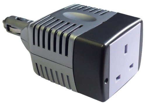 Sakura SS3340 12V to 240V Power Inverter 80W