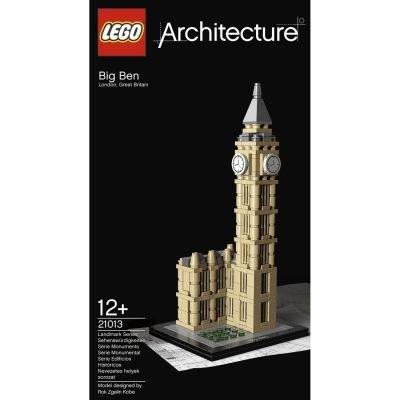 Lego Architecture 21013 Big Ben Picture