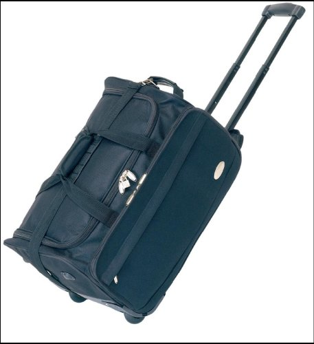 Rollentasche Rollenreisetasche Reisetrolley Trolley