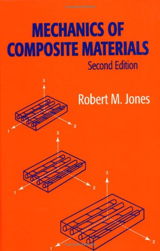 Mechanics Of Composite Materials (Materials Science &...