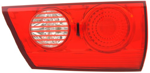 Genuine Toyota Parts 81680-AE020 Driver Side Taillight Assembly Inner (Parts Toyota Sienna compare prices)