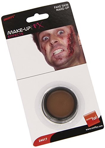 Smiffys Fake Skin Makeup For Halloween Fancy Dress