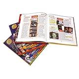 1970's Rock & Pop Quiz CD/Book - Spot The Intro