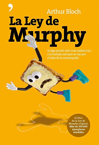 Las Leyes De Murphy descarga pdf epub mobi fb2