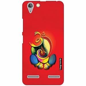 Design Worlds Lenovo Vibe K5 Plus Back Cover Designer Case and Covers