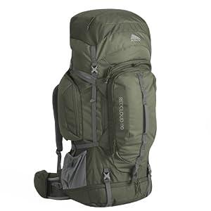 Kelty Red Cloud 110 Internal Frame Backpack (17.5 - 21-Inch Torso) by Kelty