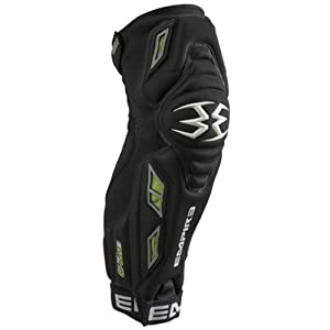 Empire 2013 Grind Paintball Elbow Pads THT - Black by Empire