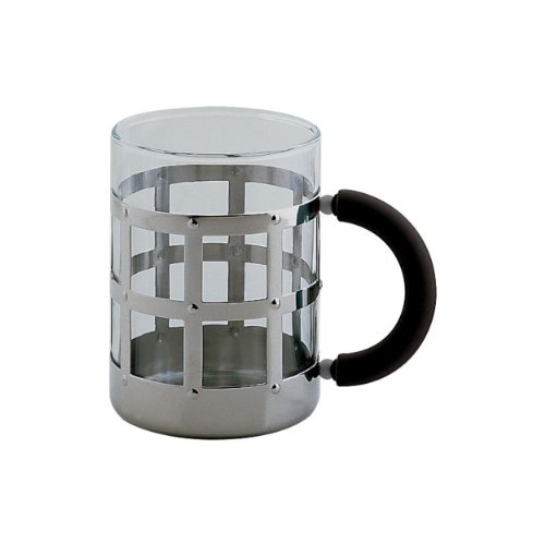 MGMUG B Teeglas, Glas, transparent