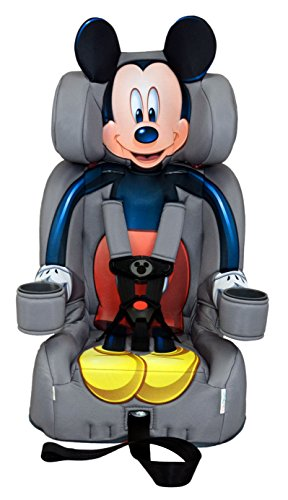 Disney-KidsEmbrace-Combination-Toddler-Harness-Booster-Car-Seat-Mickey-Mouse