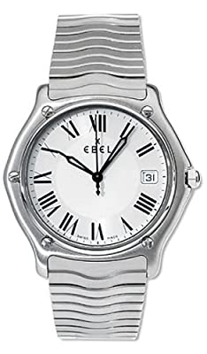 Ebel Sport Classic Watch 9187151/20125 by Ebel