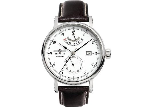 Zeppelin-Watches-Mens-Automatic-Watch-7560-1-with-Leather-Strap