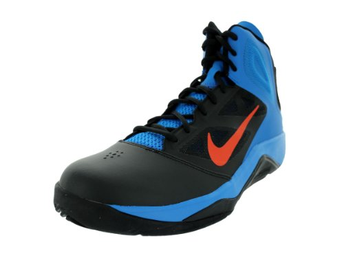 Nike Men's Dual Fusion BB II Basketball Shoe