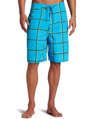 Kanu Surf Men's Striker Board-Shorts