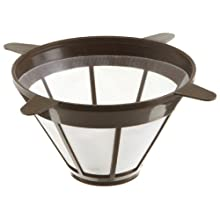 Perma-Brew 3 Year Re-useable Coffee Filter, Cone