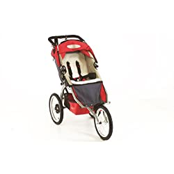BOB Stroller Accessories - Warm Fuzzy