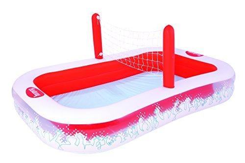 Bestway 100 x 66 x 38-inch Inflate-A-Volley Pool by Bestway