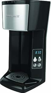Amazon.com: Black & Decker CM620B Programmable Single Serve Coffee Maker, Black: Kitchen & Dining