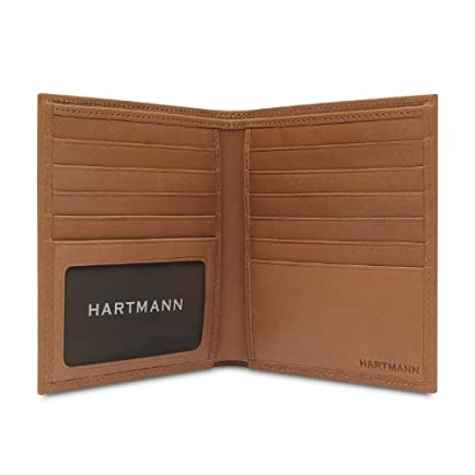 Hartmann Belting Leather Hipster Wallet