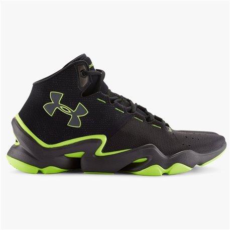 Under Armour Ua Speedform Phenom, Chaussures de Fitness homme
