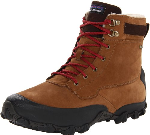 Patagonia Men's Snow Drifter 7 Waterproof Lace-Up Snow Boot
