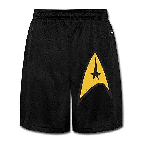 Men 's Star Trek Shorts