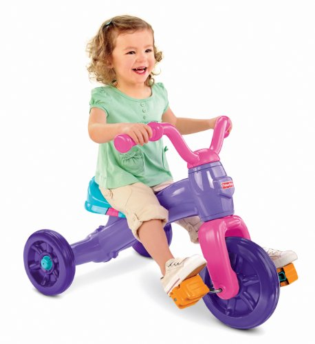 Best Review Of Fisher Price Grow With Me Trike