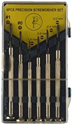 Shine Star Precision Screwdriver Set