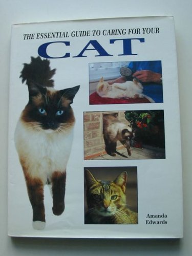 Essential Guide to Caring for Your Cat