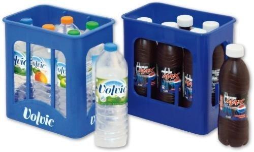 Cola, 7up, Pepsi, Punika-Kiste,