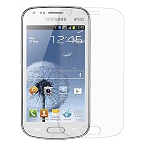 Generic Samsung Galaxy S Duos S7582 Screen Guard- Matte- Best Quality