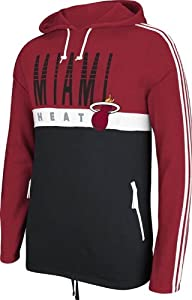 Miami Heat Adidas Originals NBA Court Series Vintage Sweatshirt by adidas