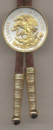Mexican 10 centavo Eagle Tie-BT-108