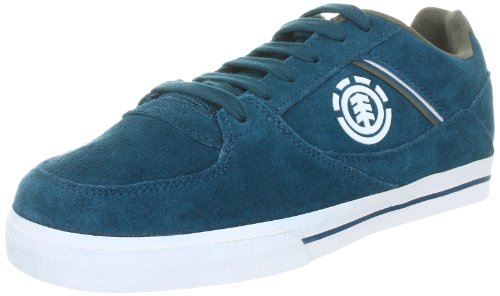 Element FREEMONT Trainers Mens Blue Blau (STORM 172) Size: 37
