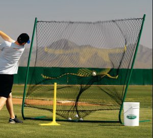 (Price Each)ATEC Catch Net - Replacement Net Only Baseball Softball by Atec
