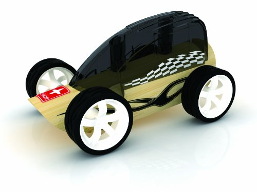 Hape Bamboo Mini Low Rider