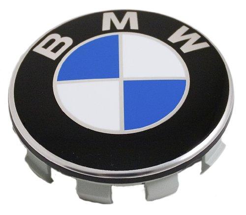 BMW Genuine Wheel Center Cap (BMW)