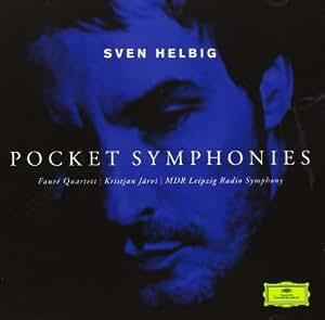 Helbig: Pocket Symphonies