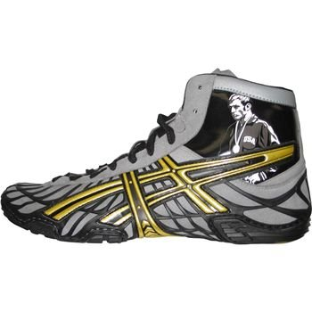 ASICS Special Edition Gable Ultimate Wrestling Shoes - B003F429CA | OnlineSandalShoes.com from onlinesandalshoes.com