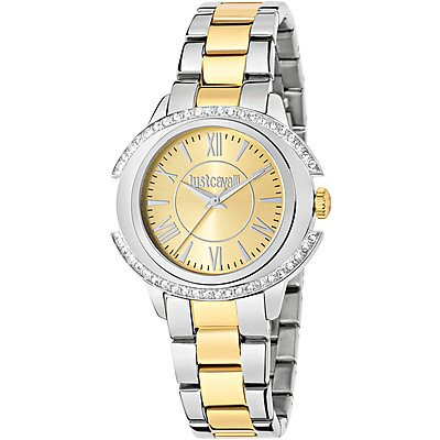 orologio solo tempo donna Just Cavalli Just Decor trendy cod. R7253216503
